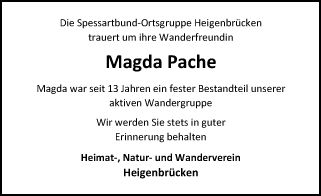 Magda Pache